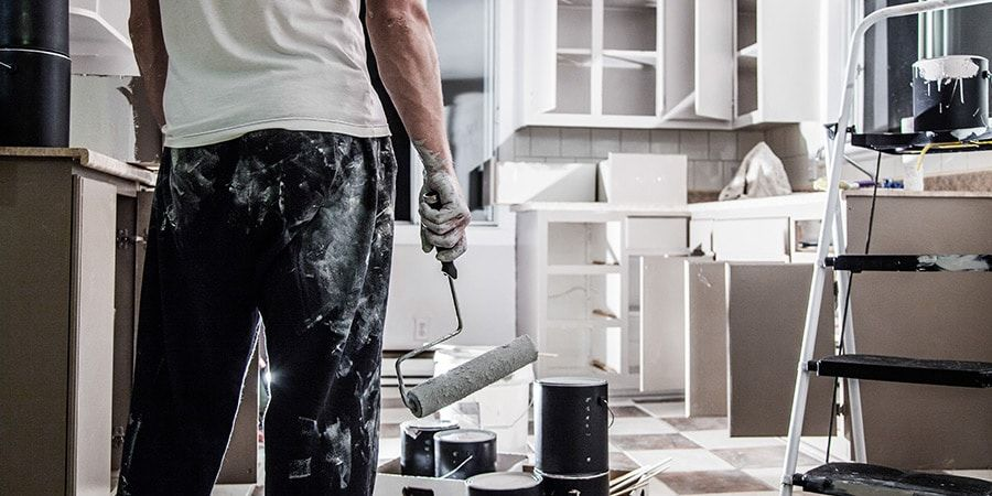 Expert Cabinet Painting In San Diego | J Brown Painting