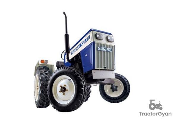 Swaraj 735 FE Best Price in India 2021| Tractorgyan