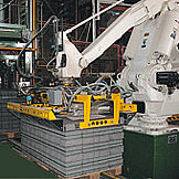 Material handling equipment in Australia