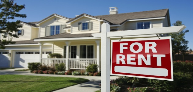 Rental Homes Available @ Low Cost