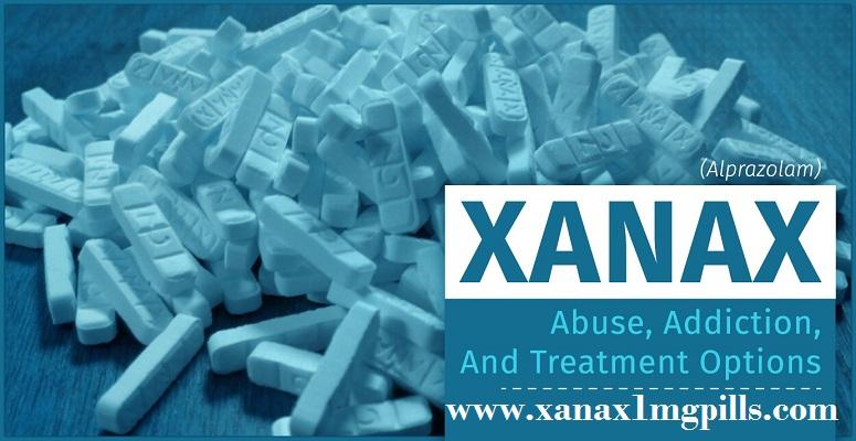 Buy Xanax Bars Online Overnight Delivery | xanax1mgpills.com