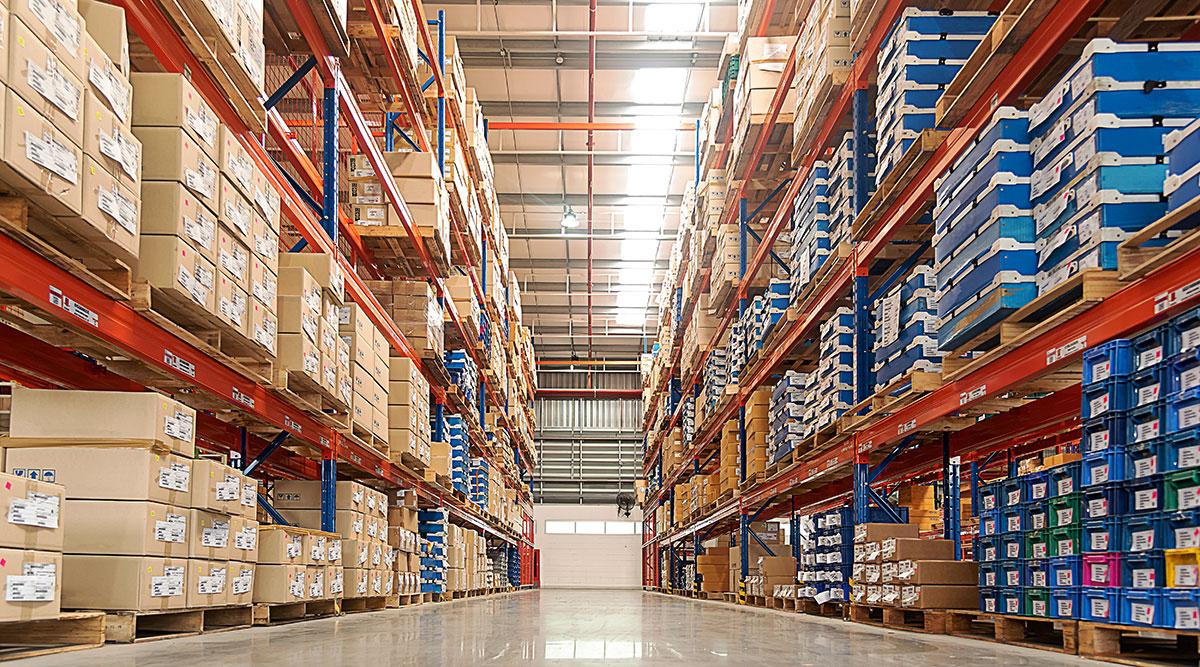 Warehousing & Storage Company in Canada