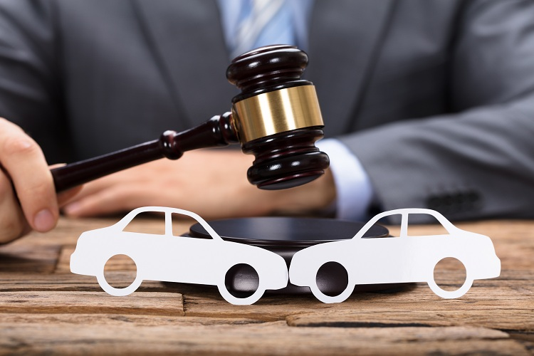 How To Defend Your Lawful Claims After A Car Collision