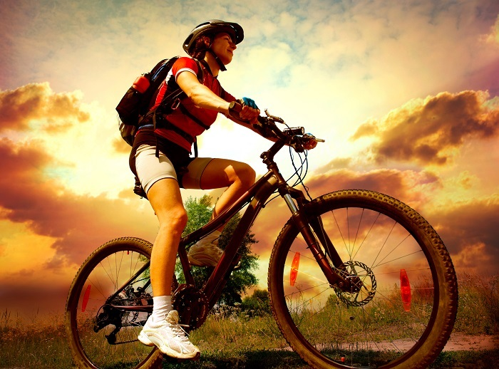 Common Injuries Arising From Bicycle Accidents