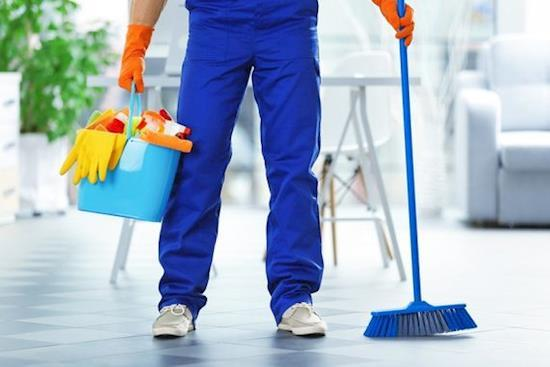 Get Professional Commercial Cleaning Service in Brighton