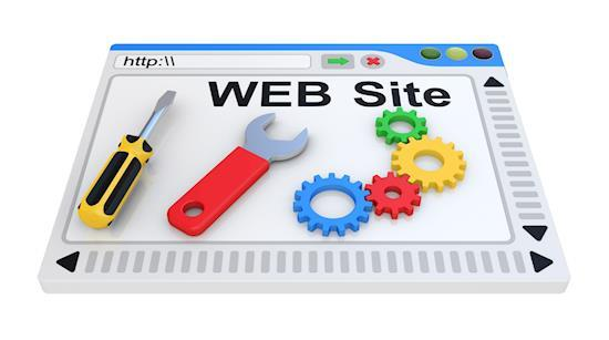 Manage websites easily with a tailor-made CMS solution. Find experts!