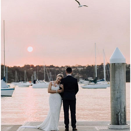 Orso – One of the Best Intimate Waterfront Wedding Venues in Sydney
