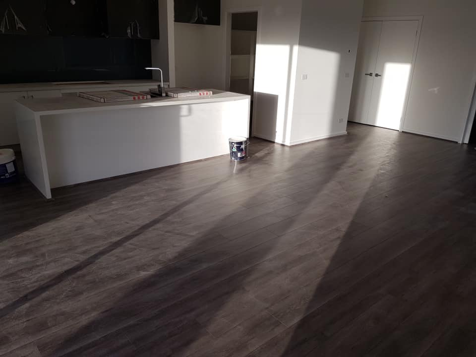 High quality timber flooring in Melbourne
