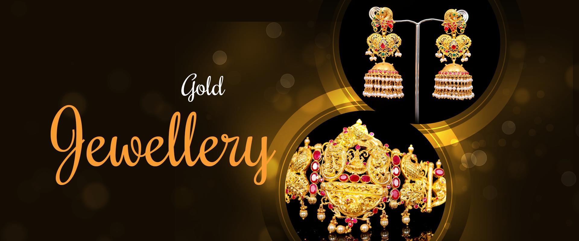 Jewellery shops in Warangal
