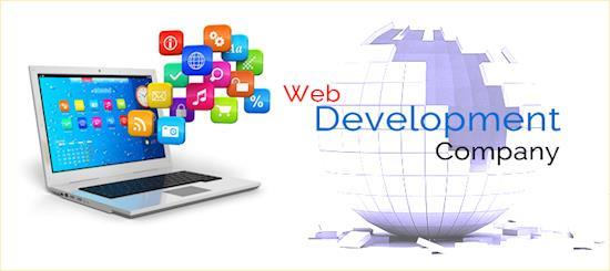 Skilled and Expert in Web Development Services