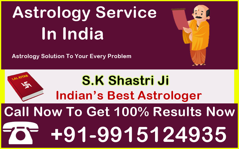 Astrology Service In India | Who Is Best Astrologer In India