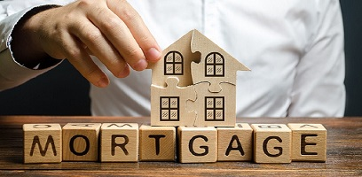 Mortgage BPO Services
