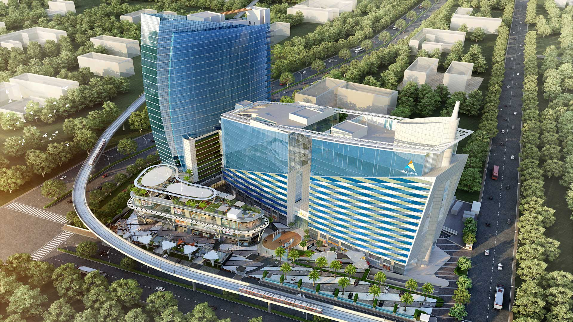 Commercial Renting Space Real Estate Agents In Noida Propliners Realty
