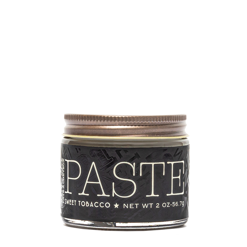 Hair Styling Paste For Men | Made in USA | 1821 Man Made