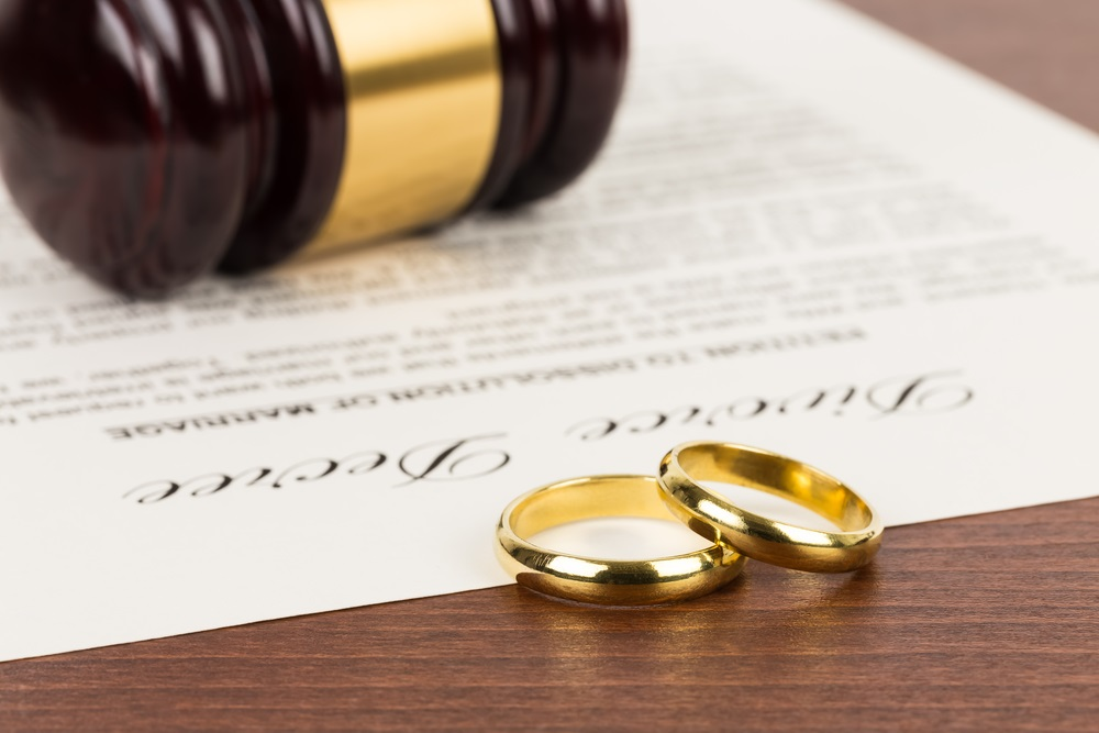 Divorce Lawyer in Seattle, Washington