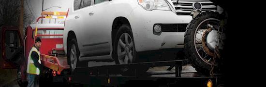 Subaru wreckers in Melbourne