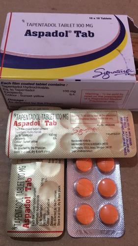 Aspadol 100mg Price | Order (Tapentadol) aspadol