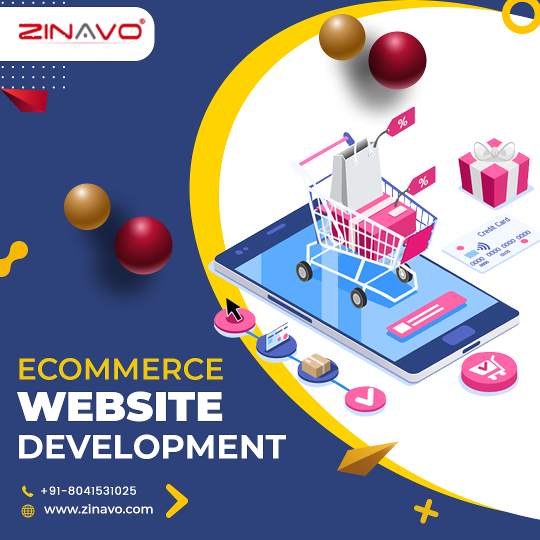 The Best eCommerce Website Development Company