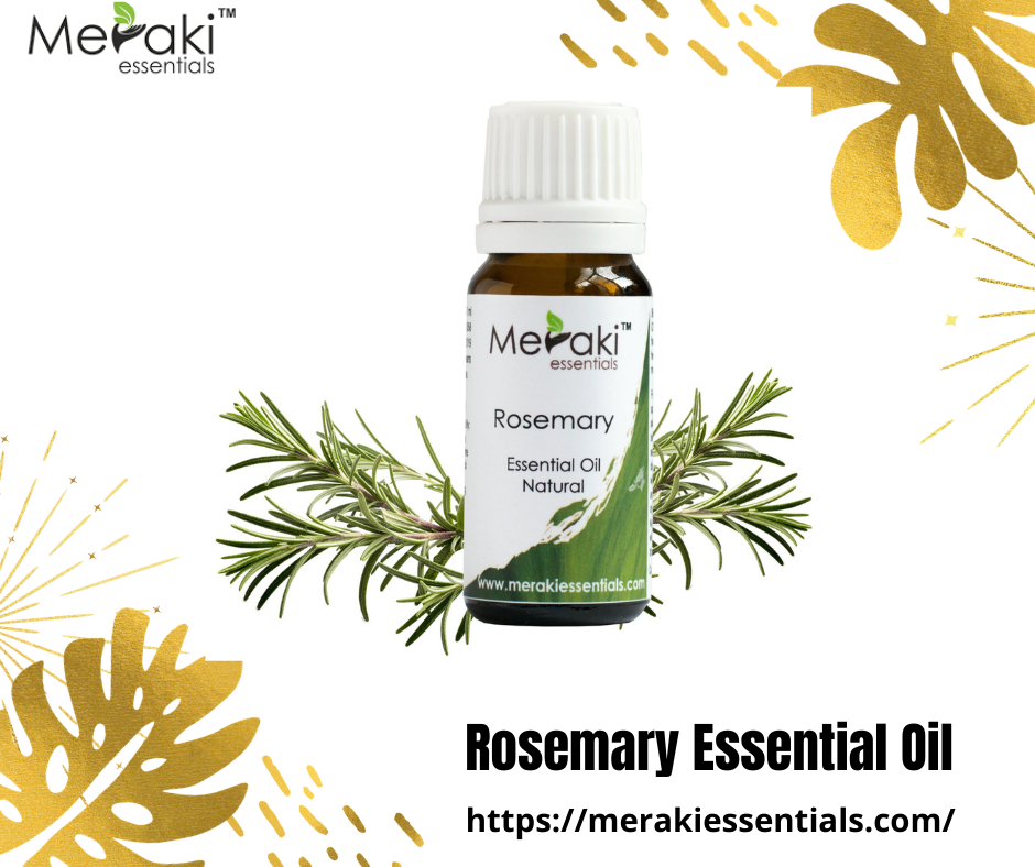 Buy Rosemary Essential Oil Online at Low Prices in India