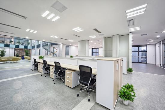 Commercial interior designers in hyderabad