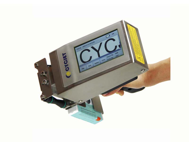 China Industrial Inkjet Printer Manufacturers and Suppliers