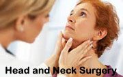 Ear Nose and Throat Surgeon in Los Angeles