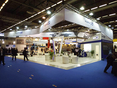 Best Custom Exhibition Stands Design & Build