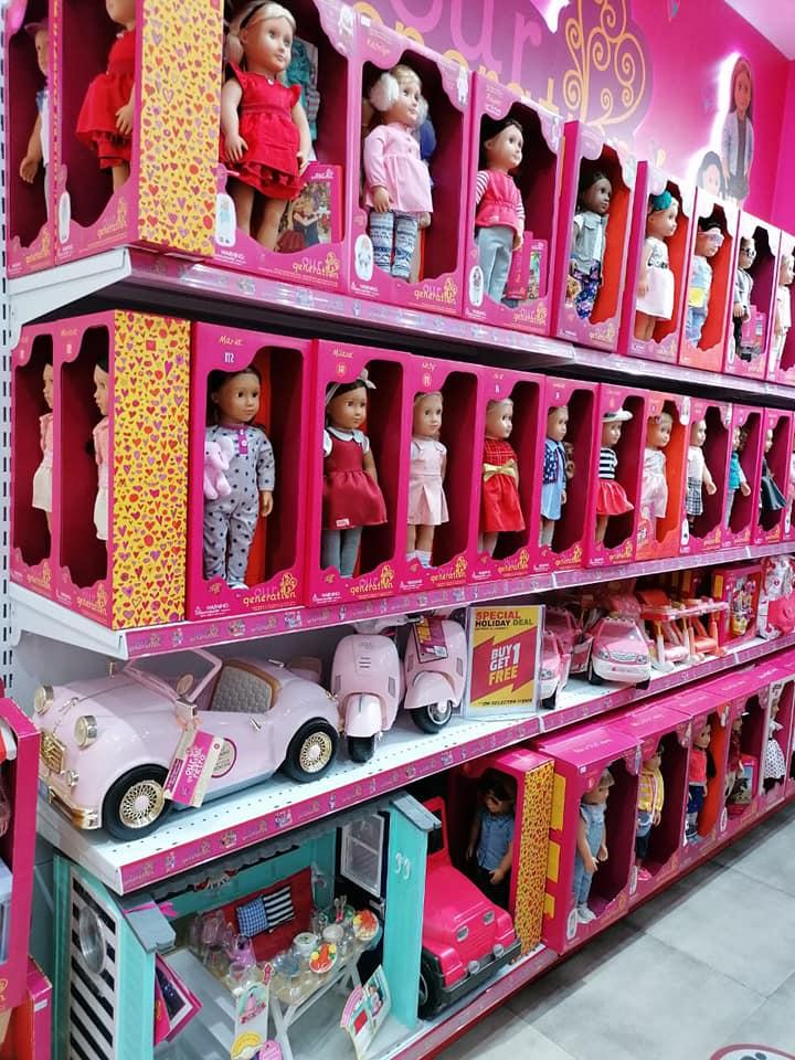 Premium Online Toys in Dubai