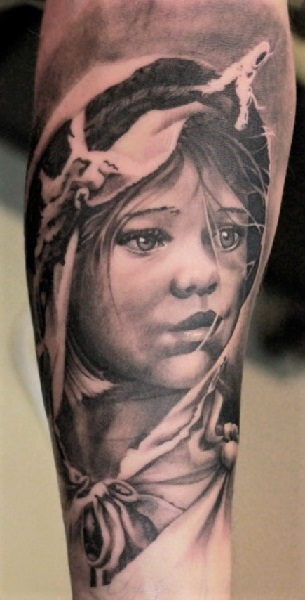 Inksane Tattoo & Piercing: Get Tattoo Artist Training (Opleiding Tatoeëerder) From Expert Artists