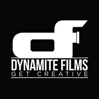 Video Business Card - Dynamite Films