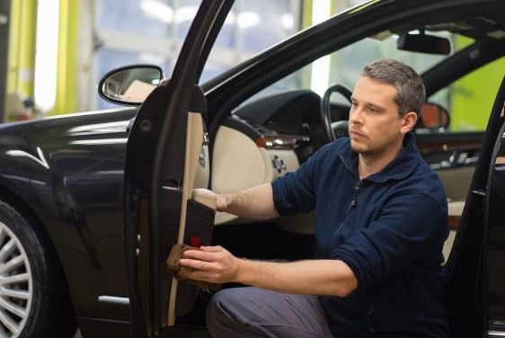 Certified Xpel PPF Installers – Auto Detailing Specialists in San Francisco