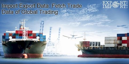 India Export Import Data: Fetch Trade Data of Importers and Exporters!