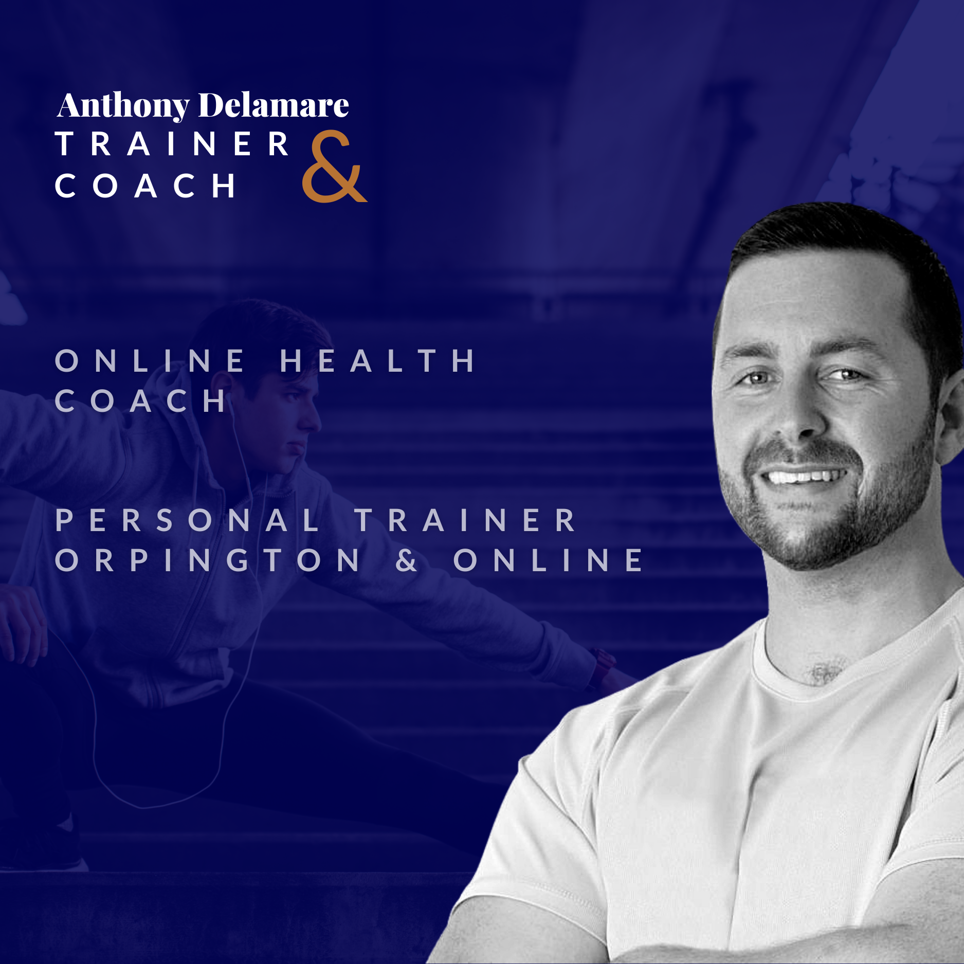 Personal Trainer Kent UK