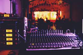 Audio visual convention Chicago
