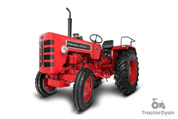 Mahindra 475 DI XP Plus Specification in India 2021| Tractorgyan