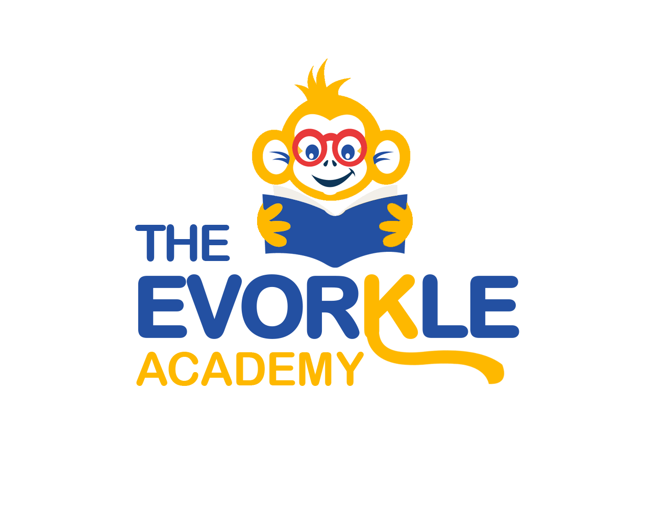 Preschool Learning - The Evorkle Academy