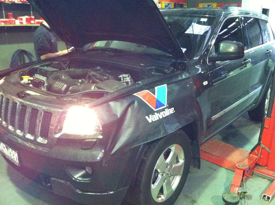 Get Top-Notch Quality Car Service and Repair in Cranbourne