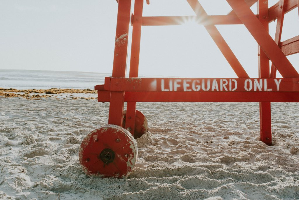 Lifeguard Jobs Near Me