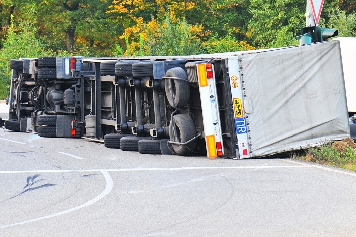 Some Tips to Prevent a Truck Accident in Poor Weather Condition