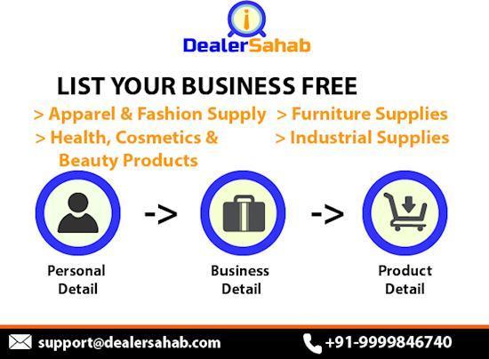 Become a Brand Apparel & Fashion Manufacturer/Wholesaler/Supplier on Online B2B Marketplace