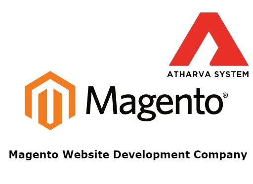 Custom Magento Web Development Service Provider Company
