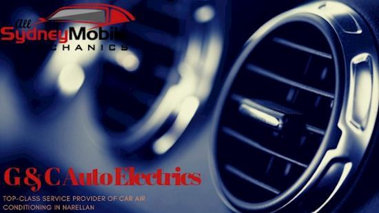Top-Class Service Provider Of Car Air Conditioning In Narellan