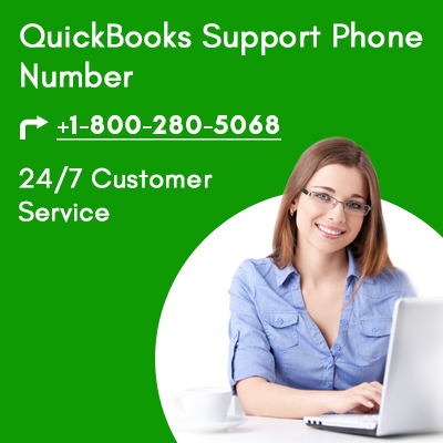 QuickBooks Helpline Number | +1-800-280-5068 | Tech Support