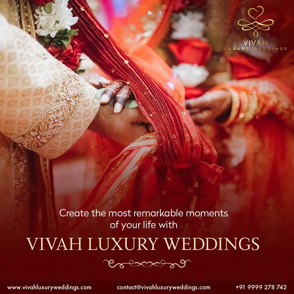 International Wedding Planners in Delhi