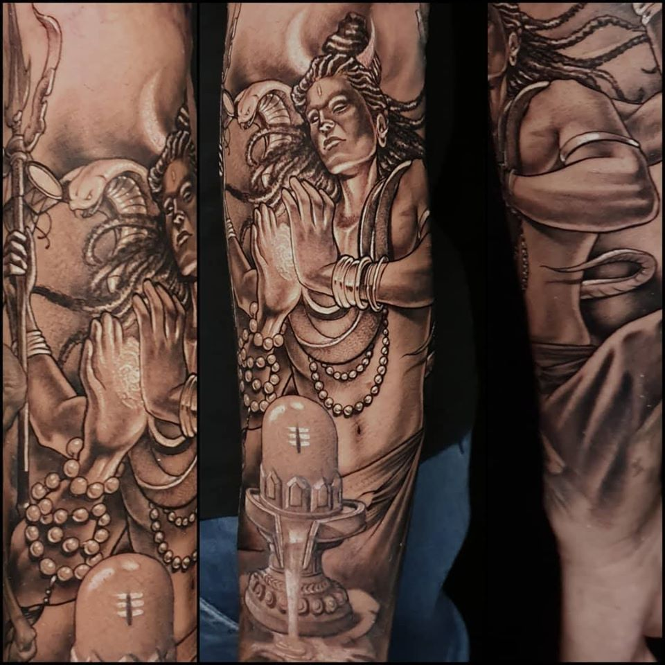 Best Tattoo Studio in Melbourne