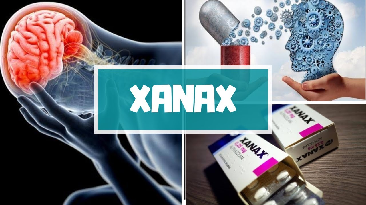 Buy Xanax Bars Online Help to Treat Panic And Anxiety Disorder
