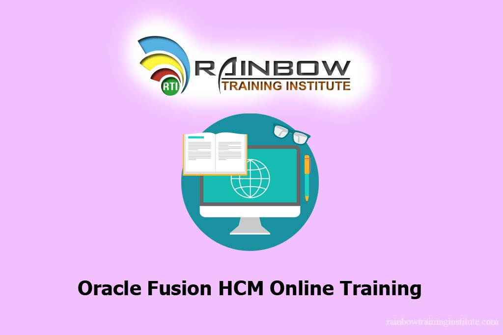 Oracle Fusion HCM Online Training | Oracle Fusion HCM Training | Hyderabad