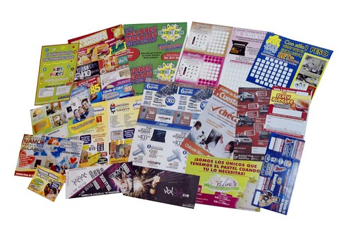 Skyrocket your business with Direct mail & printing services California