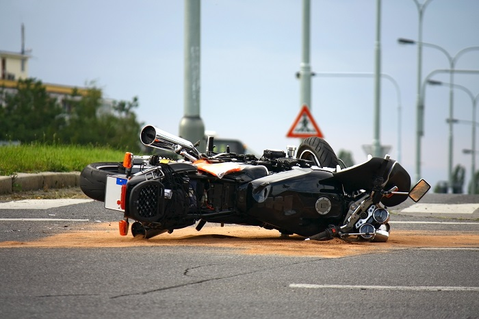 What Are The Biggest Dangers To Motorcycle Riders?