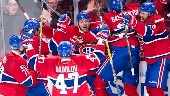 Montreal Canadiens Tickets in Canada & USA at etickets.ca